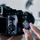 Sony announces world's first CFExpress Type A cards and card reader