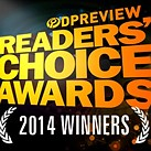 Last Chance to vote! 2014 Readers' Polls - best product of 2014