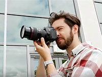 Video: First look at the Canon EOS 6D Mark II