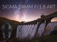 Video: Shooting the Milky Way hand-held with the Sigma 14mm F1.8 Art