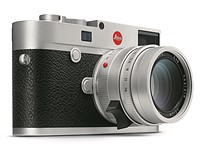 Leica announces M10 with new sensor, slimmer design
