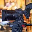 Interview: Canon's Chuck Westfall on the new XC10