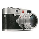 Leica announces M10 with new sensor, slimmer design