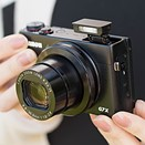 Canon PowerShot G7 X First Impressions updated
