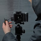 Hasselblad launches new cable release, battery charging hub for X1D