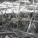 Sony Kumamoto sensor factory earthquake: first public footage