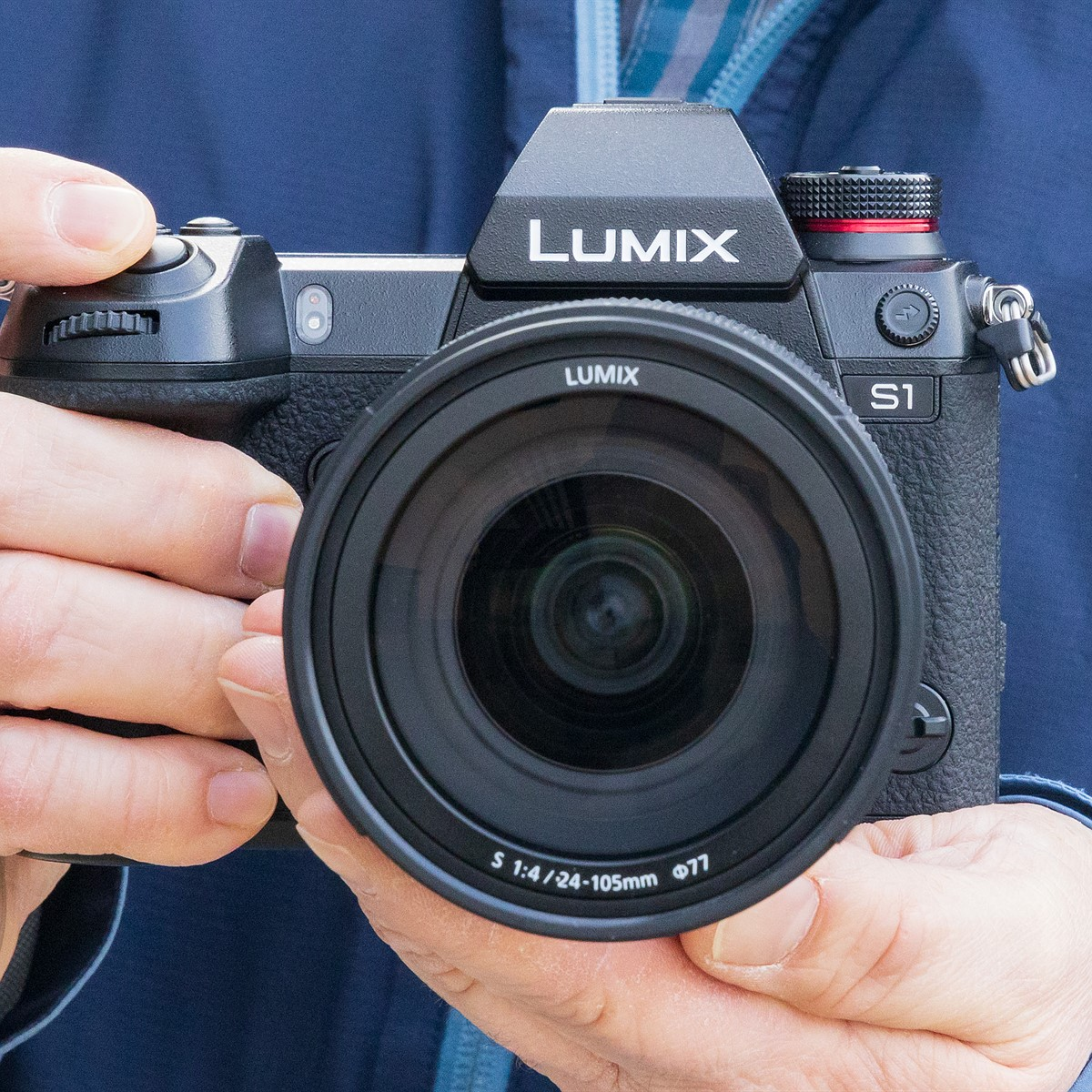 Panasonic's new Lumix DC-S1 and S1R: What you need to know: Digital