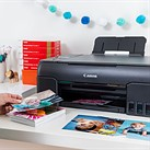 Canon announces two new PIXMA all-in-one wireless photo printers