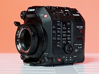 Video: Cinema5D goes hands-on with the Canon EOS C500 Mark II