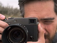 DPReview TV: Fujifilm X-Pro3 hands-on preview