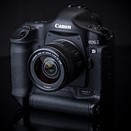 'The only camera that ever got me a date' - Remembering the Canon EOS-1D Mark II