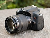 Eye for an 'i': Canon EOS Rebel T6i review posted