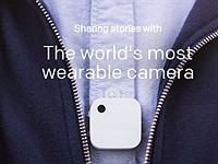 Narrative will stop selling its life-logging cameras
