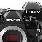 Panasonic Lumix G9 vs Olympus OM-D E-M1 II