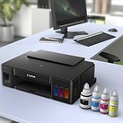 Canon launches refillable ink printers in the UK