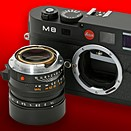 Hot mess: Remembering the Leica M8