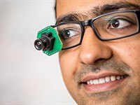 Researchers develop low-power HD streaming tech for wearable cameras