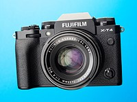The Fujifilm X-T4 is the best stills/video hybrid for under $2000