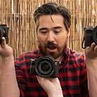 DPReview TV: Sony a7 III vs. Canon EOS R vs. Nikon Z6 2020 rematch!