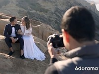 Video: 20 couples poses in under 10 minutes