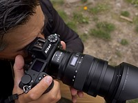 DPReview TV: Nikon 24-70mm F2.8 S review