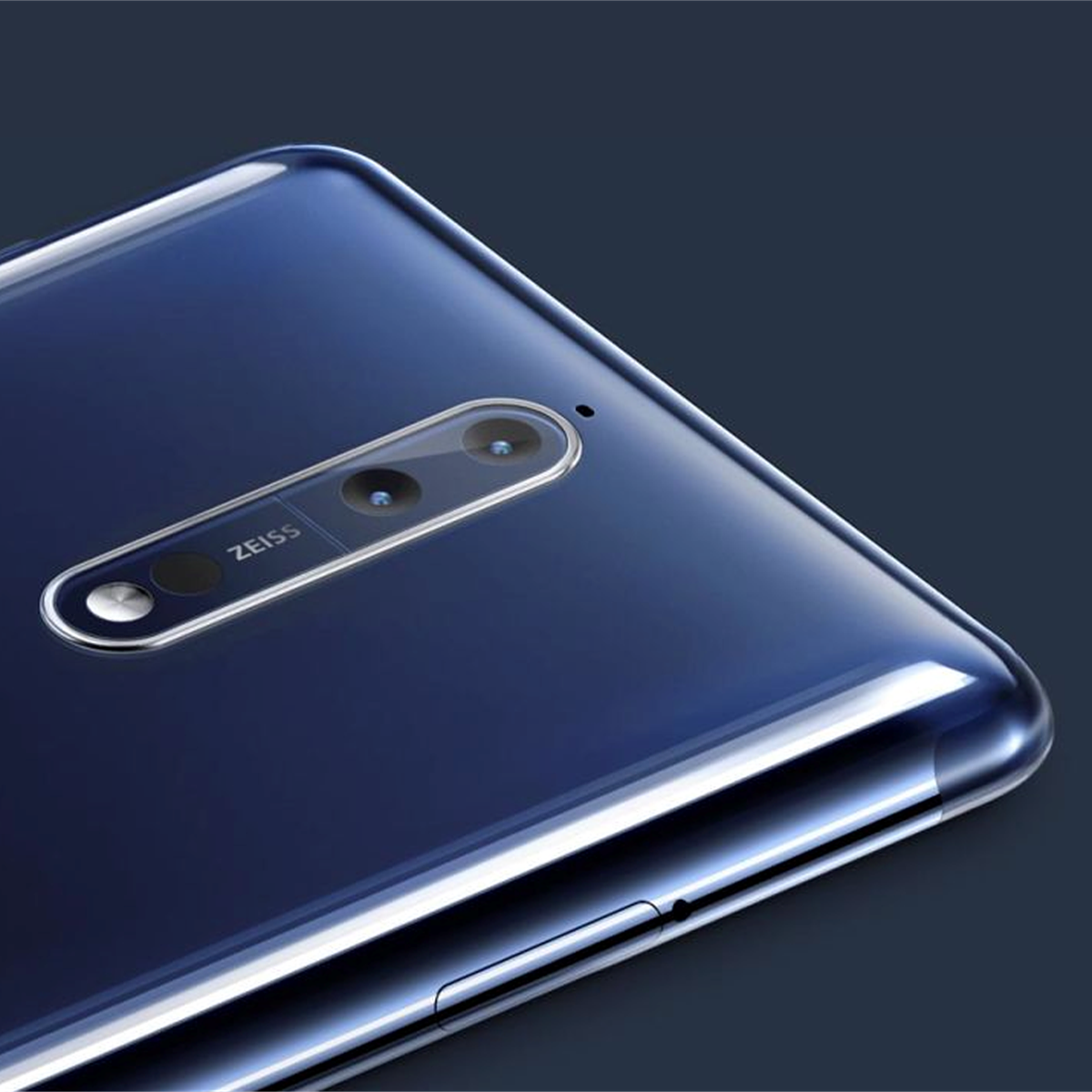 Nokia 8 update adds new Pro Camera mode with manual controls: Digital  Photography Review