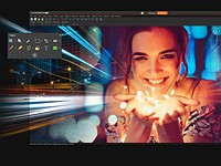 Corel PaintShop Pro 2020 launches with new 'Photography Workspace' interface
