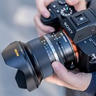 NiSi releases its first lens, a 15mm 'Sunstar' wide-angle lens for RF, Z, X and E mount cameras