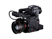 Canon announces the EOS C300 Mark III with 4K/120p dual gain output sensor, modular design