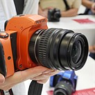 Photokina 2014: Ricoh stand report