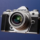 Compact and feature-packed: Our Olympus OM-D E-M5 Mark III review