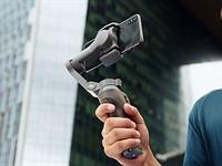 DJI announces cheaper, more compact Osmo Mobile 3 smartphone gimbal