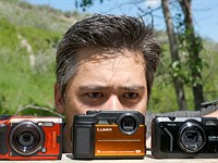 DPReview TV: Waterproof camera shootout 2019