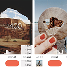 Manual app brings manual camera settings to iOS8 devices