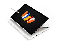 Acer ConceptD Ezel laptops feature a unique five-mode hinge and Wacom pen support
