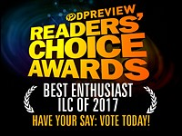 Have your say: Best high-end ILC of 2017