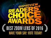 Have Your Say: Best Zoom Lens of 2016