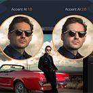 Luminar 3.1.0 update introduces 'human-aware' Accent AI 2.0 technology