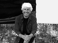 'I don't use my camera as my memory': we interview Graham Nash
