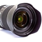 Updating a classic: Canon EF 16-35mm F2.8L III USM lens review