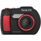 "SeaLife's DC2000 underwater camera sports a 1"" sensor and dives 60m deep"