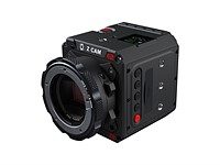 Z Cam launches budget E2-F6 and E2-F8 6K and 8K cinema cameras for pre-order