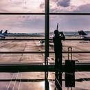 Camera battery explosion causes chaos at Orlando International Airport