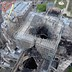 Drone footage shows the extent of damage from the Notre Dame Cathedral fire