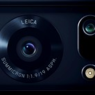 Sharp's new Aquos R6 smartphone puts a 20MP 1-inch sensor behind a Leica-branded Summicron lens
