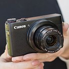 Canon PowerShot G7 X  Review