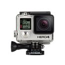 GoPro announces Hero4 lineup