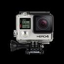 GoPro announces Hero4 lineup