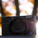 Fast Five: Sony Cyber-shot RX100 V Review