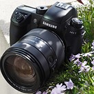 In a class of its own: Samsung NX1 review